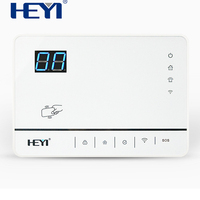 home appliance backup battery pir sensor support bedroom security system