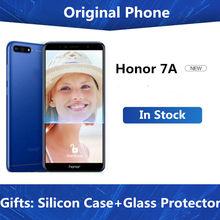 Honor 7a, telefone celular, 4g lte, octa core, android 8.0, tela 5.7