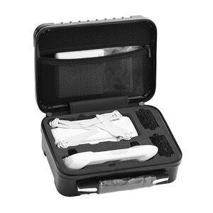 Image 4 - قشرة صلبة مقاوم للماء حقيبة تخزين حقيبة يد حقيبة يد ل شاومي فيمي X8 SE الطائرة بدون طيار صندوق تخزين حمل حقيبة