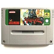 Image 2 - Hagane с коробкой для консоли pal, 16 битный игровой картридж, версия для ЕС