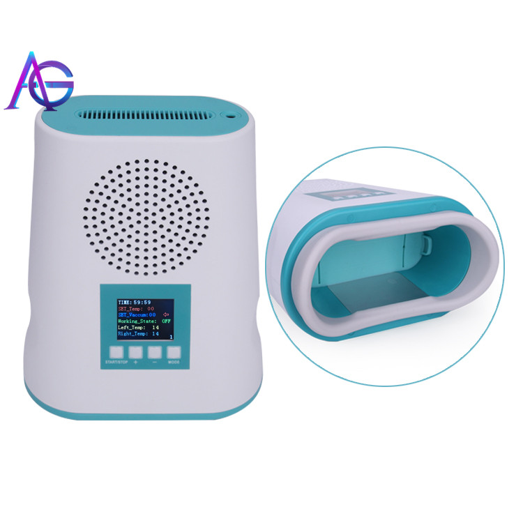 Portable Home Use Weight Loss Machine For Body Shaping