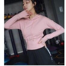 Women Sexy Slim sweatshirts Sport  Pullovers Sportswear Autu