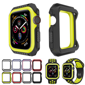 Hard Armor Case for Apple Watch 1