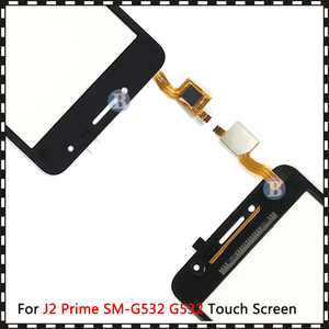 """Image 4 - 50Pcs High Quality 5.0"""" For Samsung Galaxy J2 Prime Duos SM G532 G532 Touch Screen Digitizer Sensor Outer Glass Lens Panel"""