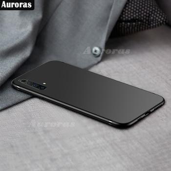 Перейти на Алиэкспресс и купить Auroras для Realme X3 суперзум чехол Полная защита Мягкий силиконовый матовый чехол для Realme 6S 6 Pro Мягкий противоударный чехол для телефона s