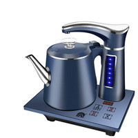 automatic kettle electric heating kettle for tea making tea pot teapot with electric heating kettle for tea making special|Electric Kettles| |  -
