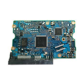 Free shipping 100% Original HDD PCB logic board 220-0A90380-01 Circuit board 220-0A90380-01 цена 2017