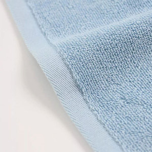 Image 4 - for Adults Cotton Large Towel Soft Beach Sports Travel Accessories Washcloth Water Absorption Washcloth