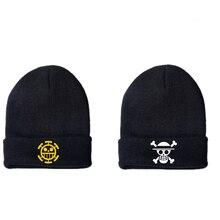 Вязаная шапка в стиле хип хоп из коллекции «Тысяча солнечных»