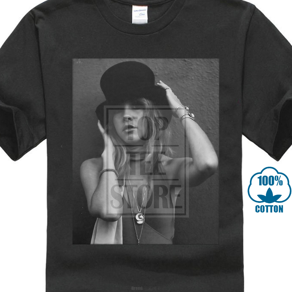 85d9ed Buy Stevie Nicks T Shirt And Get Free Shipping Ai