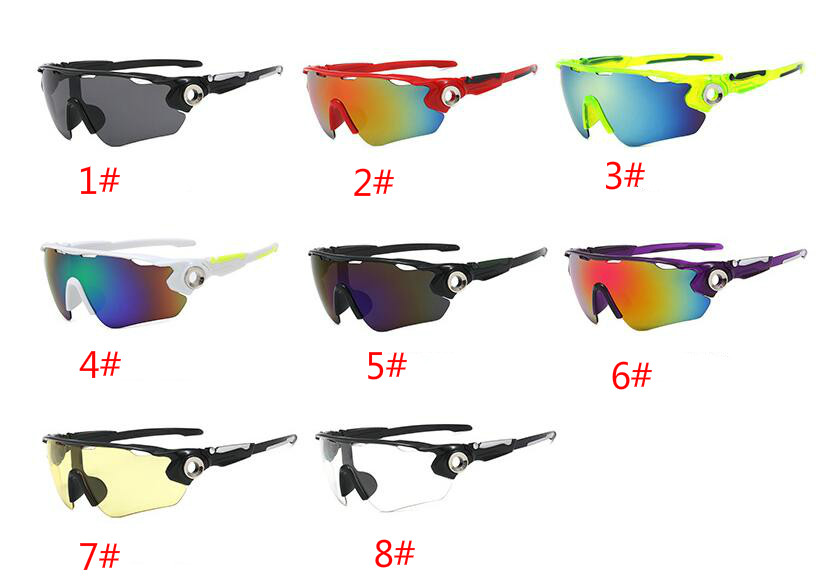 Sport Sunglasses Road-Bike Mountain-Bicycle Gafas-Ciclismo Oculos Men Women title=