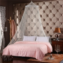 Princess bed canopy mosquito net round dome children indoor and outdoor castle game tent hanging house decoration