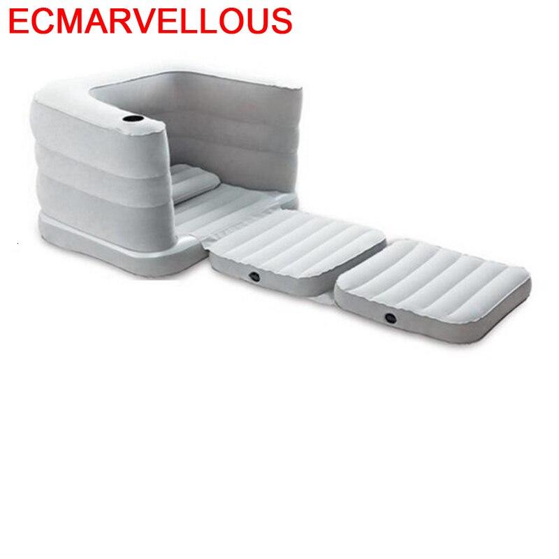 Copridivano Couch Moveis Moderno Para Mobili Divano Letto Mobilya Set Living Room Furniture Mueble De Sala Inflatable Sofa
