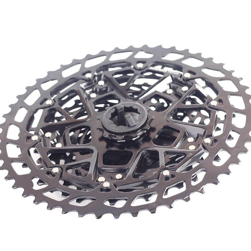 NX ÁGUIA 1x12 SRAM PG 1230 11-50T 12 Velocidade MTB Bicicleta Bicicleta Cassete Roda Livre se encaixa shimano Cubo Livre