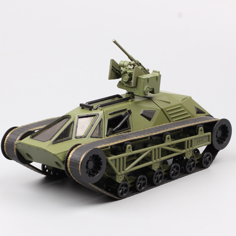 1/24 Scales Jada Fast Howe Ripsaw Crawler EV2 Super Tank Military Diecast Vehicles Metal Truck Cars Models Toys Furious Souvenir