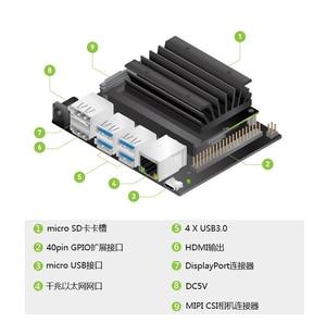 ETSON NANO Ai Embedded GPU Development Board Artificial Intelligence Rk3399 Pro