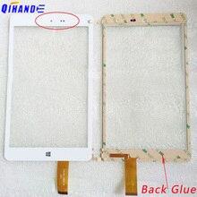 Для chuwi Hi8 chuwi Hi8 CWI509 CW1509 8 дюймов планшет сенсорный экран панель дигитайзер сенсор запасные части