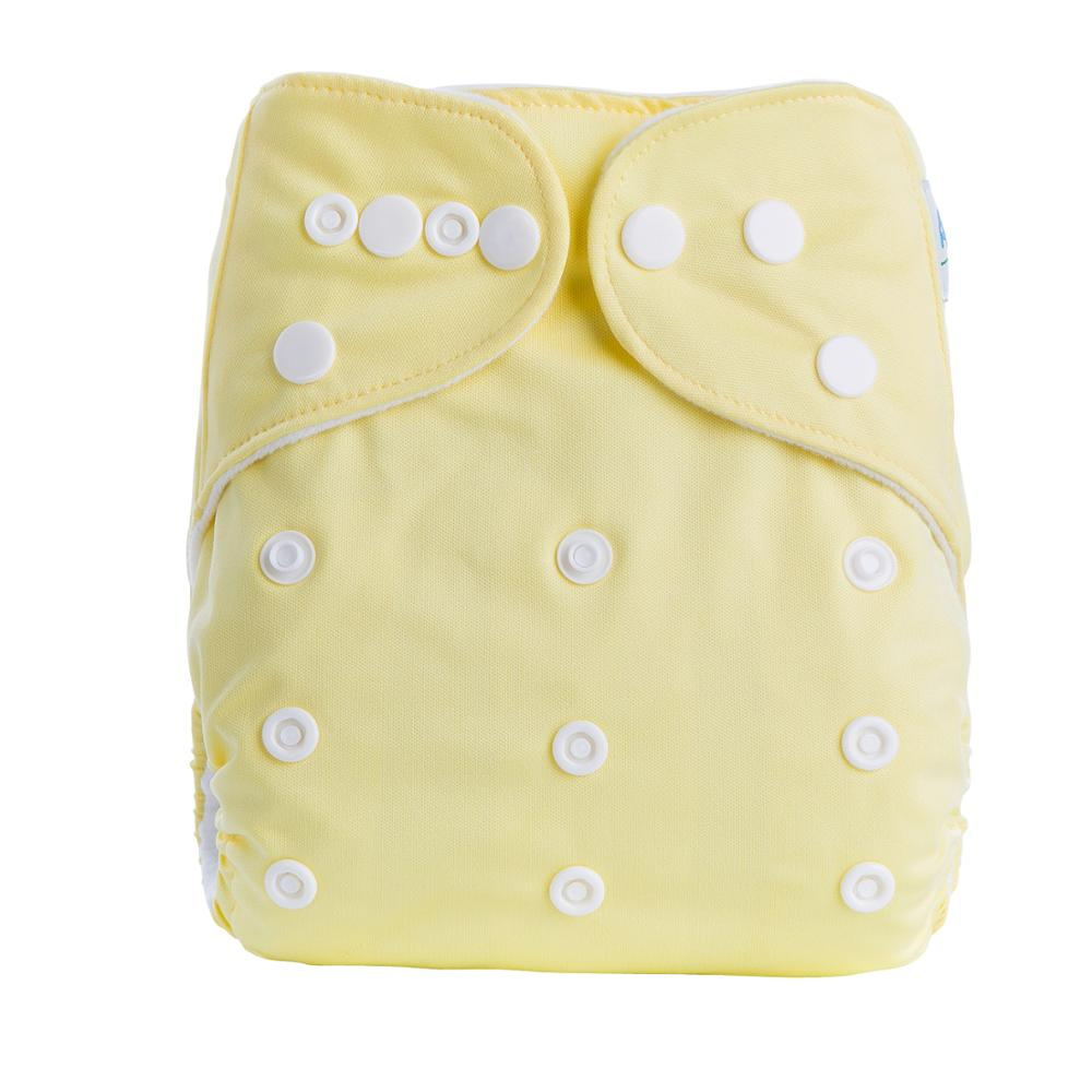 Cloth Nappies All In One Organic Cloth Diapers Cloth Pocket Diapers Pants Eco Friendly Nappies A1