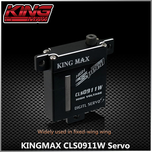 KINGMAX CLS0911W--26g 10kg.cm,
