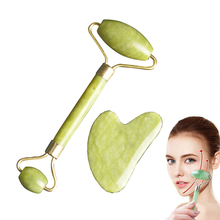 New Facial Massage Roller Heads Body Face Lift Face Rollers Body Skin Relaxation Slimming B