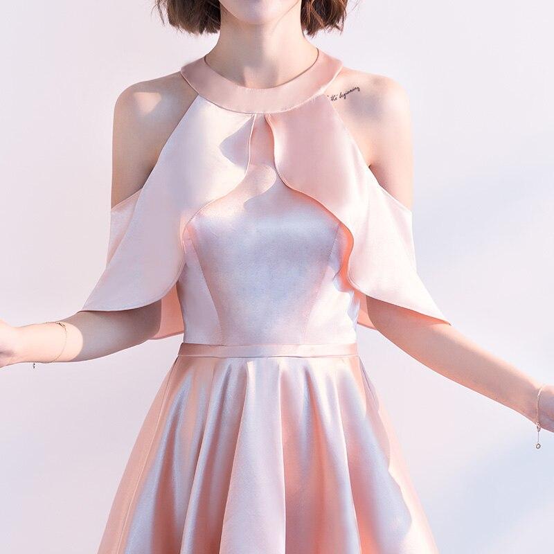 J045 vestidos dress for wedding party sukienka madrinha dama de honor formales bridesmaid women jurken fiesta boda femmer