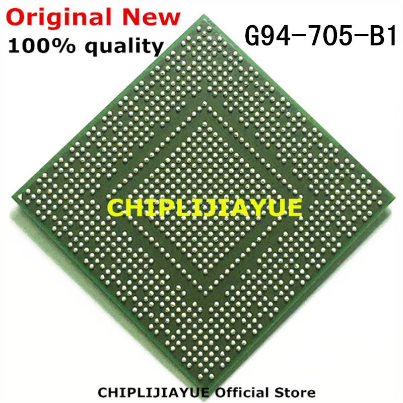 100% New G94-705-B1 G94 705 B1 IC chips BGA Chipset