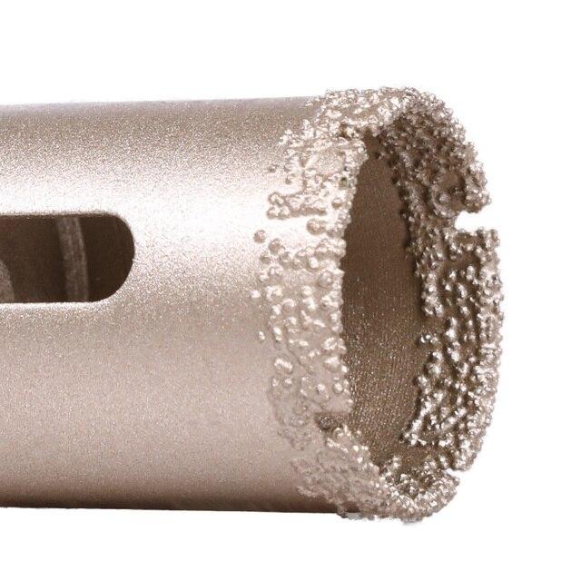 Diamentowa płytka lutownicza odporna na wiertło płytka marmurowa materiał ceramiczny płytka stosowana w granicie, marmurze, kamieniu, kamieniu, powłoce itp.