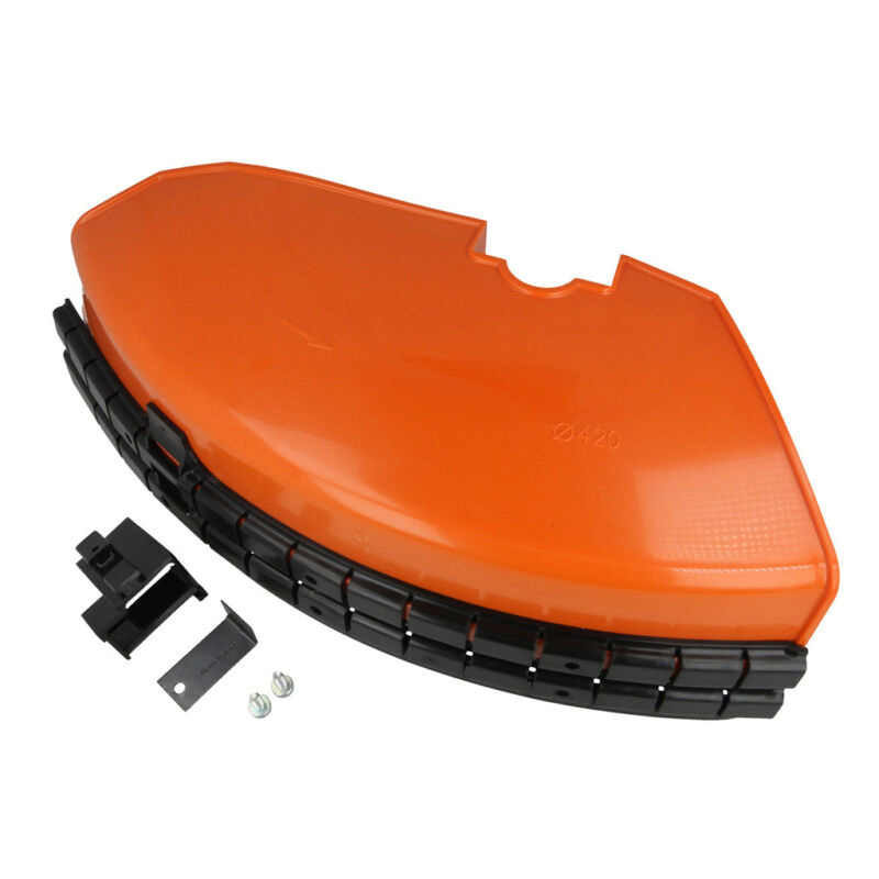 Plastic Dustproof Guard Shield Cover 26mm//28mm For Universal Lawn Mower Trimmer