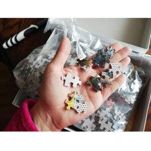 Image 3 - Головоломки 1000 штук для взрослых, космическое путешествие 1000 штук Puzle Brain Pazzle Toy Puzzle