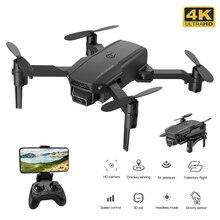 Drone Camera Rc-Quadcopter Wifi Foldable KF611 Mini 1080P with 4k HD FPV Altitude-Hold