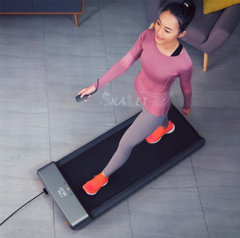 Exercise Suit Fitness Wireless EMS & Xiaomi Mijia Treadmill Walking Gym Weight Loss Running Fitness Equipment for Home