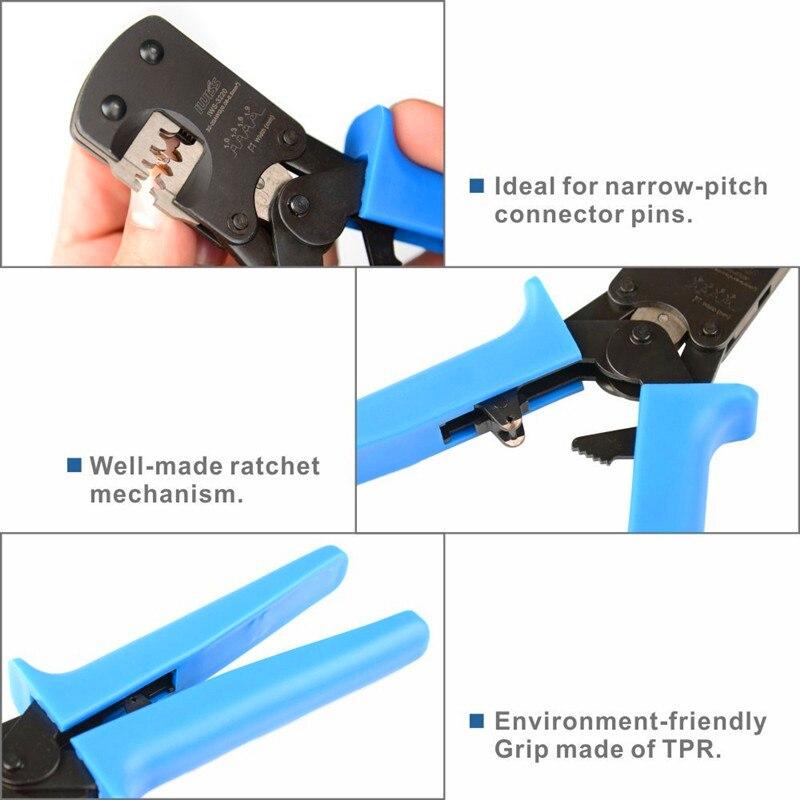 IWS-3220M 2820 mini ferramenta de friso para