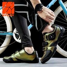 Мужская велосипедная обувь размеры 36 45 ультралегкие велосипедные