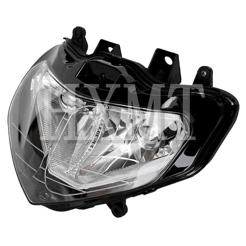 For Suzuki GSXR GSX-R 600 750 K1 K2 2000 2001 2002 2003 Motorcycle Front Headlight Head Light Lamp Headlamp Assembly GSXR750