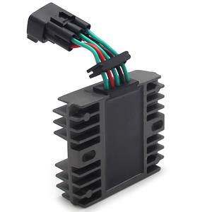 Voltage Regulator Rectifier For Yamaha 68V-81960-10 F50 F60 F70 F115 FL115 FT50 FT60 68V8196010 Four-Stroke Outboard