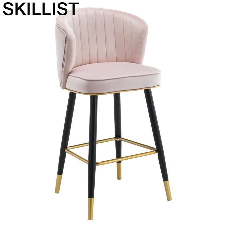 Cadir Sandalyeler Stoelen Barstool Comptoir Banqueta Todos Tipos Bancos Moderno Tabouret De Moderne Silla Cadeira Bar Chair