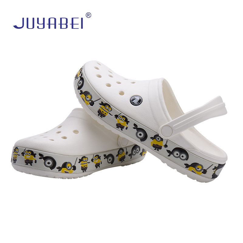 Surgical Shoes Summer Unisex Non-slip Slippers Hospital Laboratory Beauty Salon Dental Clinic Pharmacy Nurse Work Medical Shoes