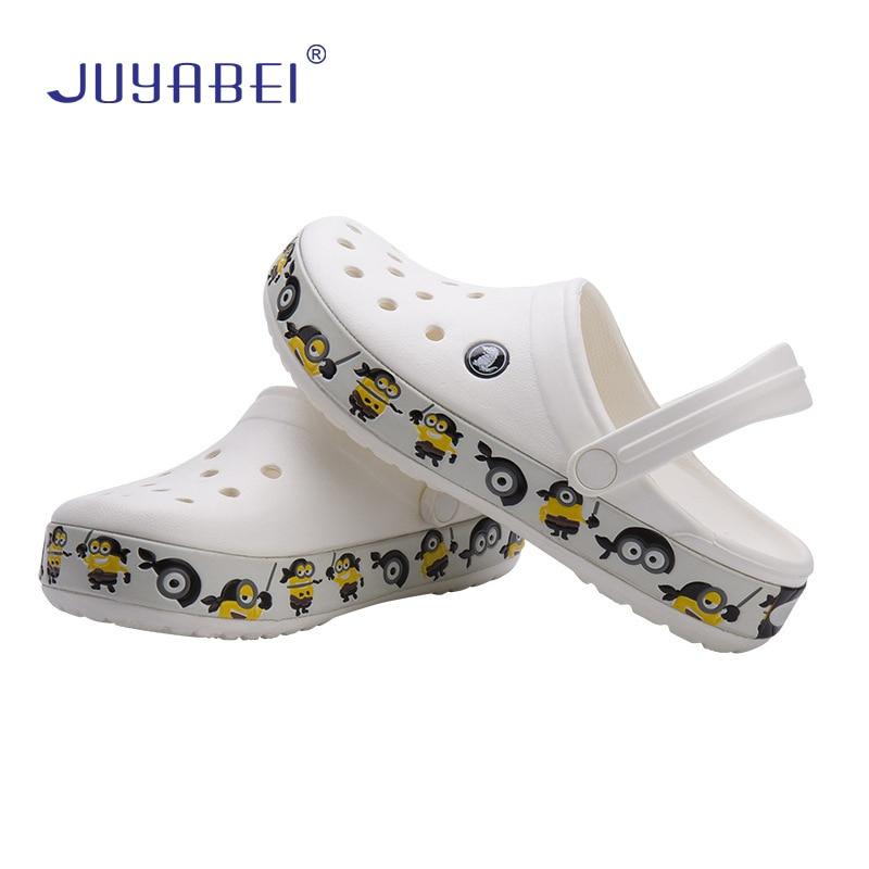 Surgical Shoes Summer Unisex Non-slip Slippers Hospital Laboratory Beauty Salon Dental Clinic Pharmacy Nurse Work Medical Shoes