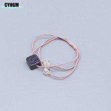 CYHGM elastic hair bands velvet elastique scrunchies gumki do wlosow girls women hair accessoires meche cheveux a tresser F25