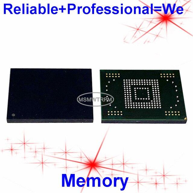 SDIN8CE4 128G BGA169Ball EMMC 128GB Mobilephone זיכרון חדש מקורי יד שנייה מולחם כדורי נבדק בסדר