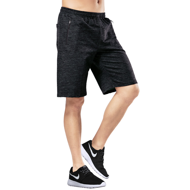 Running Men Casual Shorts Basketball Gym Sport Baggy Shorts Loose Thin Summer Traning Streetwear Kleding Fitness Clothing XX60MS