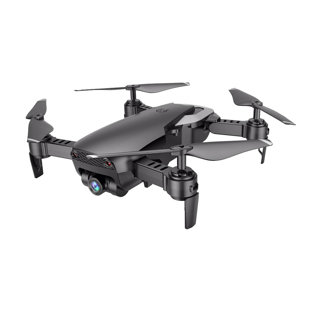 Folding Unmanned Aerial Vehicle Long Life Quadcopter Set High Aerial Transmission Remote Control Aircraft Create Sega S168