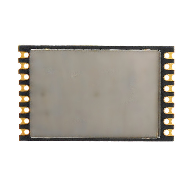 VT CC1120PL 433Mhz 狭帯域デジタル SPI インタフェースチップ型工業用グレード 3000 メートル RF モジュール CC1120