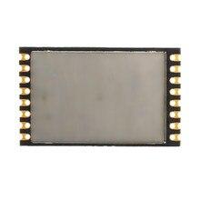 VT CC1120PL 433Mhz digital de banda estrecha interfaz SPI tipo chip de grado industrial 3000m Módulo de radiofrecuencia CC1120