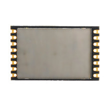 VT CC1120PL 433Mhz narrowband digital SPI interface chip type industrial grade 3000m RF module CC1120