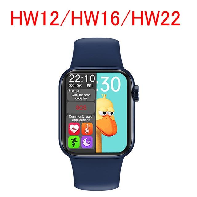 Original IWO W26 + Pro W26 W46 HW12 HW16 HW22 40MM/44MM Smart Watch Series 6 Women Men Bluetooth Call Sport Smartwatch 2