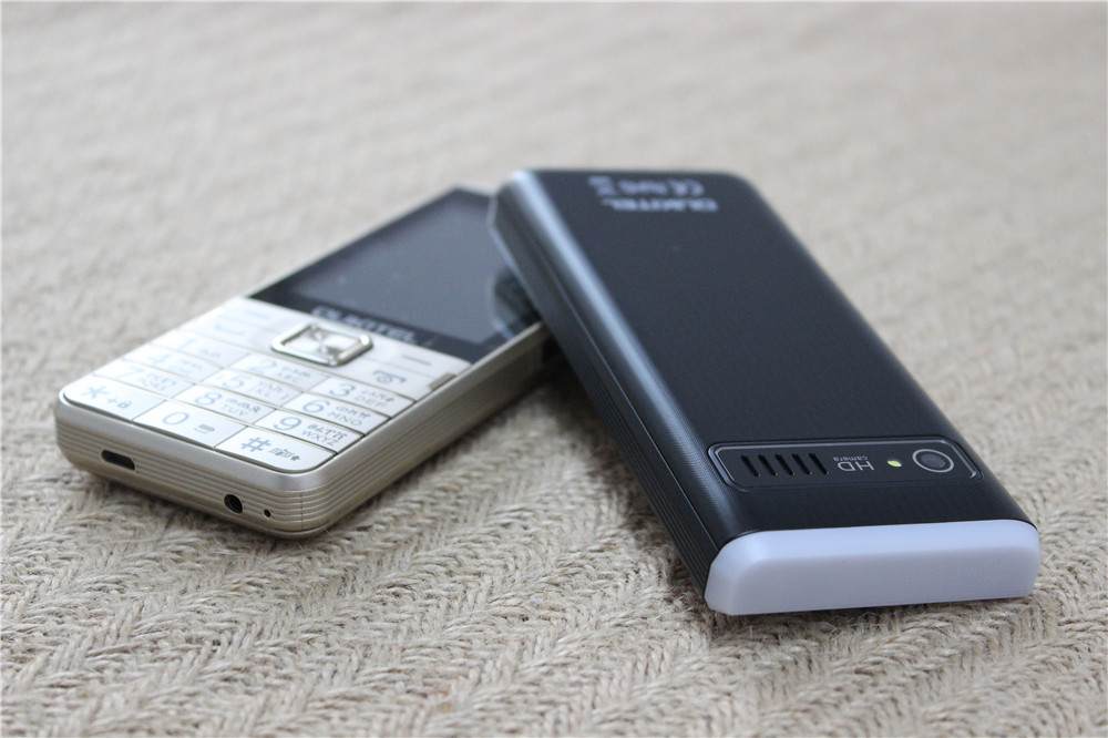 Original New Oukitel L2801 Mobile Phone 2800mAh 3 SIM Bluetooth 3.0 Cellphone Elderly Big Speacker Fashion Strong Flashlight