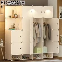 Meble Penderie Chambre Szafa Kleiderschrank Dresser Armario Tela Meuble Rangement Closet Cabinet Mueble De Dormitorio Wardrobe