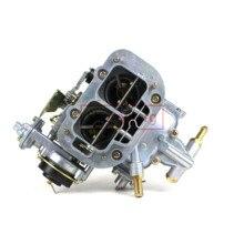 SherryBerg универсальный карбюратор тип подходит для WEBER 38X38 38DGES 38 мм карбюратор; КАРБЮРАТОР 2 ствола для FIAT, RENAULT FORD GM карби