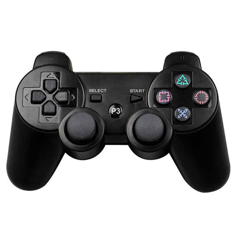 EastVita Drahtlose Bluetooth Gamepad Für PS3 Controle Gaming Konsole Joystick Remote Controller Für Playstation 3 Gamepads